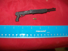 Miniature 1/6th Scale Spas 12 Shotgun & Shell #3