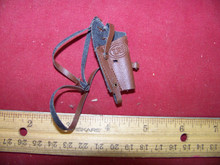 Miniature 1/6th Scale Shoulder Holster #2