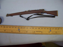 Miniature 1/6 WW2 Lee Enfield no. 4 MKI Rifle #2