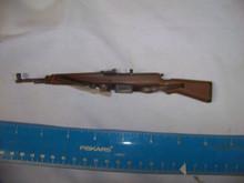 Miniature 1/6th Scale WW2 German G43 rifle #2