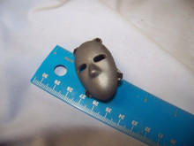 Miniature 1/6th Scale Face Sheild RARE