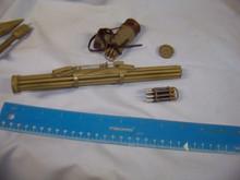 Miniature 1/6th WWII German Fliegerfaust/B & Extra Rockets