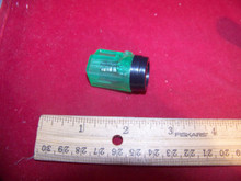1/6th Scale Real Light UP Flashlight Green
