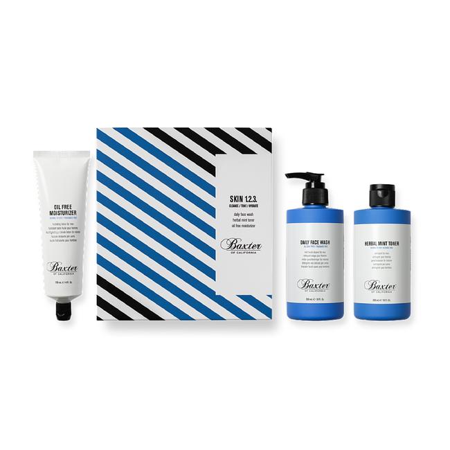 Skin 123 Kit