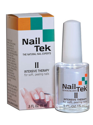 Shop For Nail Tek Intensive Therapy II At Ladymoss