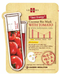 "Leaders Coconut Bio Mask - Tomato ""Red Energy"""