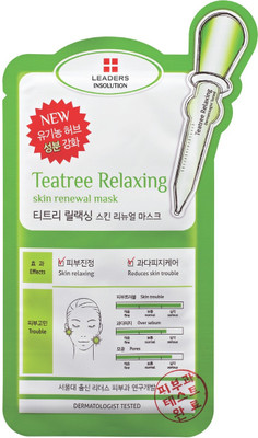 Image result for TeaTree Relaxing Renewal Mask