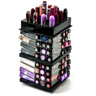 Lady Moss Mega Lipstick Tower 116 - Black