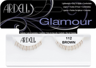 Ardell 112 Brown (61220) Lady Moss Beauty