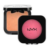 NYX High Definition Blush (HDB) Lady Moss Beauty