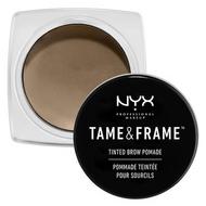 NYX Tame & Frame Brow Pomade (TFBP) ladymoss.com