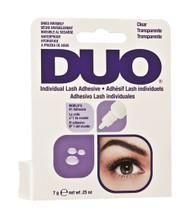 Duo Clear Individual Lash Adhesive 7g