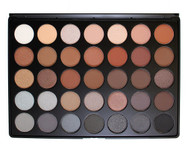 MORPHE 35K - 35 Color Koffee Eyeshadow Palette