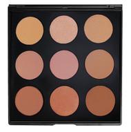 MORPHE 9BZ - That Glow Bronzer Palette