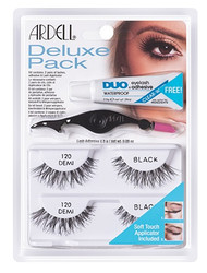 Ardell Deluxe Pack 120 Demi