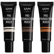 NYX Pro Foundation Mixer (PFM) ladymoss.com