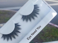 Violet Voss Eye Need You Premium 3D Faux Mink Lashes