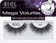 Ardell Professional Mega Volume 251 3D Lashes Image Picture