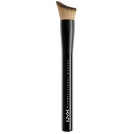 NYX Total Control Drop Foundation Brush (PROB22) ladymoss.com