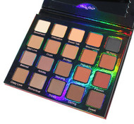 Violet Voss Cosmetics Matte About You Eye Shadow Palette