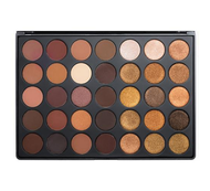 Morphe Cosmetics Brushes 35R - Ready, Set, Gold! Eyeshadow Palette