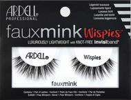 Ardell Faux Mink Wispies (66768) False Eyelashes Lady Moss Beauty