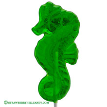Sea Horse Lollipop