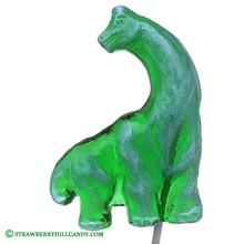 Brachiosaurus Dinosaur Lollipop
