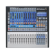 PreSonus StudioLive 16.0.2 16x2 Performance and Recording Digital Mixer
