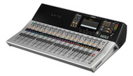 """Yamaha TF5 Digital Mixing Console with 33 Motorized Faders and 32 XLR-1/4"""" Combo Inputs"""