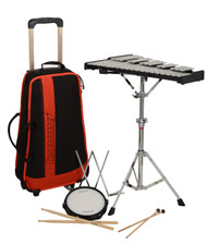 Ludwig M652RBR Educational Percussion Kit