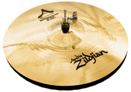 "Zildjian 14"" A Custom Mastersound Hi Hat pair A20550"