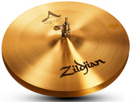 Zildjian A Zildjian New Beat Hi-hat pair -13""