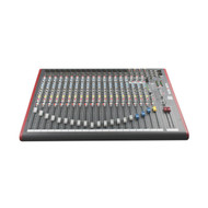 Allen & Heath ZED22FX 22 Ch Live / Recording Mixer with USB, FX, and SONAR X1 LE