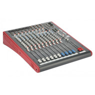 Allen & Heath ZED14 6-Input Mixing Console with USB Port and Includes SONAR X1 LE Software