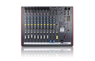 Allen & Heath ZED60/14FX 14 Channel Mixer with FX and 60mm Faders