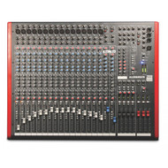 Allen & Heath ZED420 20 Channel 4 Bus Mixer with USB and SONAR X1 LE