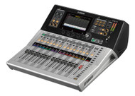 "Yamaha TF1 Digital Mixing Console with 17 Motorized Faders and 16 XLR-1/4"" Combo Inputs"