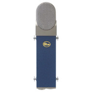 Blue Blueberry Signature Series Cardioid Condenser Studio Vocal Mic
