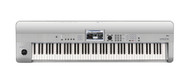 Korg Krome 88 88-Key Music Workstation Keyboard, Limited Platinum Edition