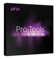 Avid Pro Tools With Perpetual License With 1 Year Update (Card And Ilok)