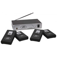 Peavey Assisted Listening System 72.1 FM