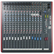 Allen & Heath ZED18 Mixing Console with USB Port