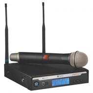Electro-Voice R300H Handheld System w/PL22 Dynamic Mic