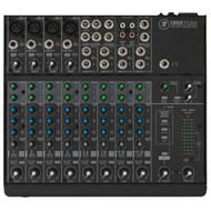 Mackie 1202VLZ4 12-Channel Ultra Compact Mixer