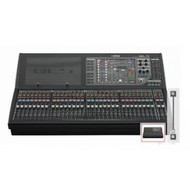 Yamaha QL5 32-Input, 16-Output Digital Mixing Console with Dante Networking and Dugan Automixing