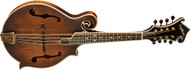 Washburn M118SWK Mandolin w/case