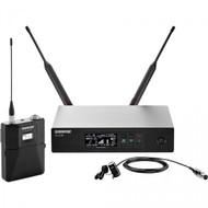 Shure QLXD14/85 Lav Wireless System