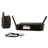 Shure GLXD14/93 Omni Micro-Lav System