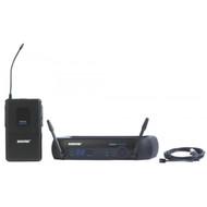 Shure PGXD14/93 Digital Wireless Lavalier System with WL93 Lav (Omni)